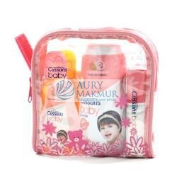 CUSSONS Baby MINI Pack BAG