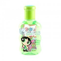 BAMBI Baby Shampoo MILD ON EYES 100ml