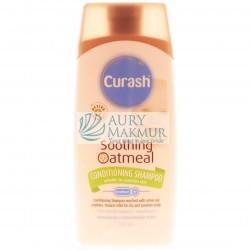 CURASH COND Shampoo S.OAT 300ml