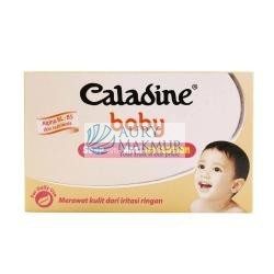 CALADINE Baby Soap Anti IRRITATION 85gr