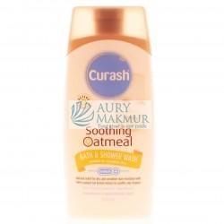 CURASH BATH andwash S.OAT300ml