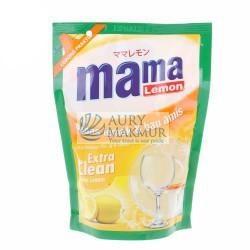 MAMA LEMON Dishwashing Liquid REF 400ml