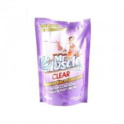 MR MUSCLE CLEAR Glass Cleaner Refill 440ml