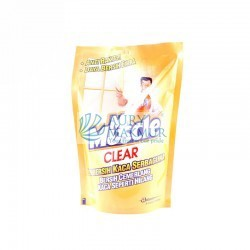 MR MUSCLE Glass Cleaner SERBAGUNA CLEAR...