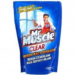 MR MUSCLE CLEAR ORIGINAL 440ml