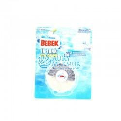 BEBEK IN TANK BLUE DUAL COLOUR 50gr
