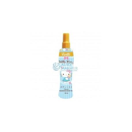 Vivelle Hello Kitty Body Mist Minori 100ml