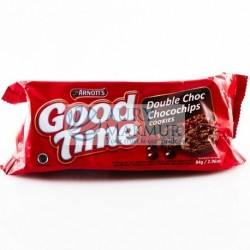 GOOD TIME Chocochips Cookies 80gr