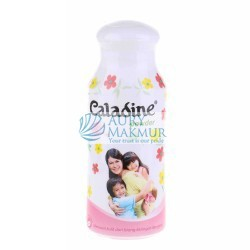 CALADINE Powder ACTIVE FRESH 100gr