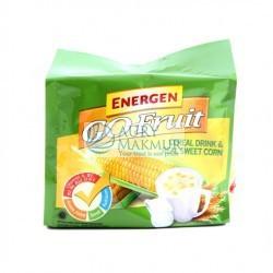 ENERGEN GO FRUIT CORN 10x33gr