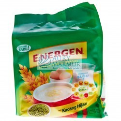 ENERGEN NUT GREEN BAG 10x30grr