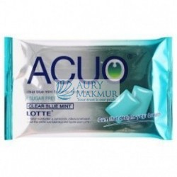 ACUO CLEAR BLUE MINT 12gr