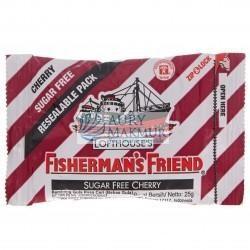 FISHERMANs FRIEND CHERRY 25gr