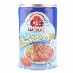 ABC MACKEREL TOMATO SAUCE 425gr