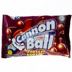 CANNON BALL CHOCOLATE 30grr