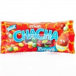 CHACHA CHOCOLATE PEANUT 80grr