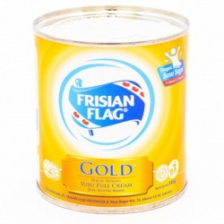 BENDERA Condensed Milk GOLD Can 375gr