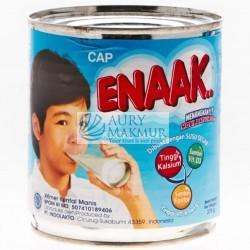 ENAAK Condensed Milk PUTIH Can 375gr