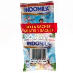 INDOMilk Condensed Milk PLAIN 6X40grr