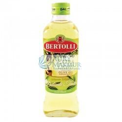 BERTOLLI EXTRA LIGHT Olive Oil 500ml