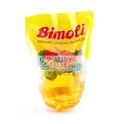 BIMOLI Pouch 2L