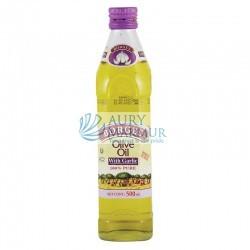 BORGES Olive Oil GARLIC 500ml